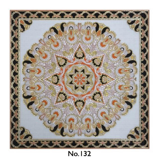 Rangoli Tiles - Rangoli Tiles Manufacturer & Exporter in India 3 Image