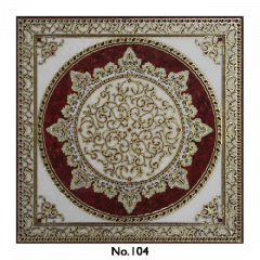 Decorative Rangoli Tiles In Bihar Or Ceramic