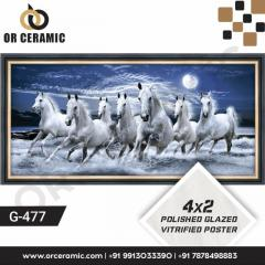 Poster Tiles - Ceramic Wall Tiles Manufacturer &