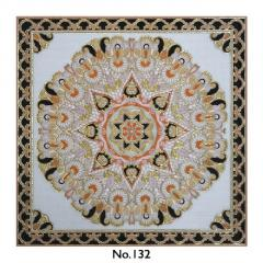 Ceramic Rangoli Vitrified Rangoli Tiles