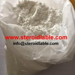 Anabolic Steroid Powder Winstrol for Muscle Gain