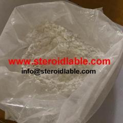 Oral Steroid Raw Powders Winstrol for Bodybuilding