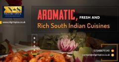 Edinburghs Best Authentic South Indian Food Rest