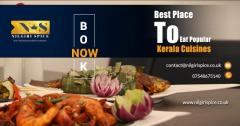 Introducing Flavors Of India  South Indian Resta