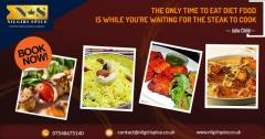 Indian Takeaway Menu Exclusively Available In Ed