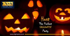 Host the Perfect Halloween Party 2019