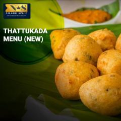 Mind Blowing Thattukada Menu  Indian Restaurant
