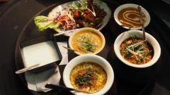 Unique South Indian Cuisine Edinburgh