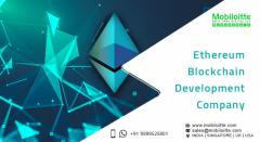 Ethereum Development Company