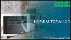 IoT Smart Home Automation Solutions