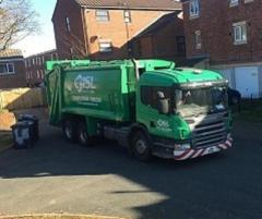 Business Waste Collection Birmingham