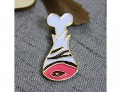 Custom Lapel Pins for Fish