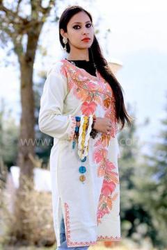 Best Summer Kashmiri Suits Collections