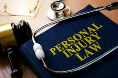 Looking for Personal Injury Solicitors