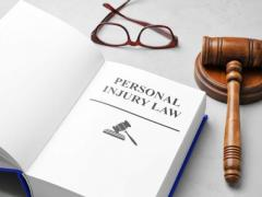Hire an Experienced Personal Injury Solicitor Near You