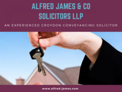 Hire an Experienced Croydon Conveyancing Solicitor