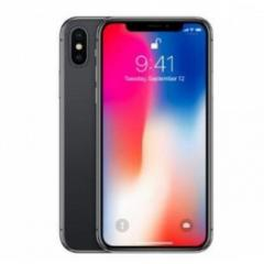 Apple iPhone X 256GB Space Gray-New