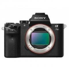 Sony A7Ii Full-Frame Mirrorless Dgt Camera