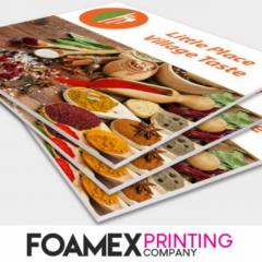 Foamex Printing UK