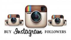 Buy Instagram Followers Online on Social Bar