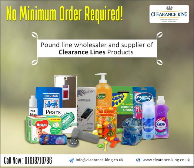 Wholesale 49 pound and Under Products in UK 6 Image