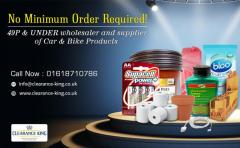 Wholesale 49 pound and Under Products in UK