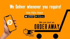 Ajlia Online Grocery Shop Cheaper than any Supermarket