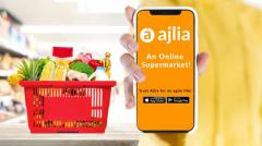 Online Grocery Supermarket with Home Delivery