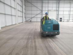 Industrial Cleaning Company In Birmingham
