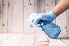 School Cleaning Services In Oxfordshire