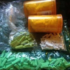 Buy Xanax Alprazolam 2Mg Yellow,Green And White