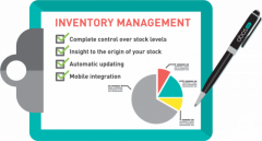 Inventory Management Software In Affordable Price, Del
