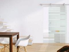 Glass Systems - Runners Sliding Door Systems