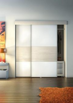 Trakkit Gemini - Runners Sliding Door Systems