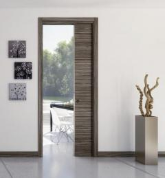 EVO POCKET DOOR SYSTEM