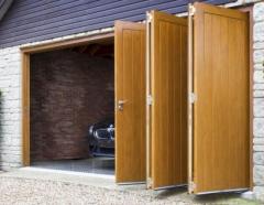 Tommafold 90 Folding Door System  120kg per door