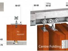 Get the Extended Sliding Door System with minimal Price