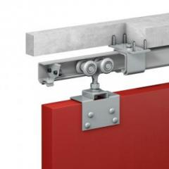 Buy Industrial Sliding Door Systems With Durability