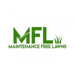 Maintenance Free Lawns