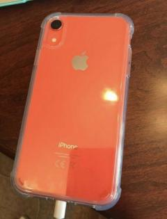 Brand new unused Iphone XR 128gb UNLOCKED
