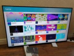 BRAND NEW BOXED Samsung 65 In 4K UHD Smart led TV