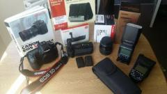 Canon 5d mk2 Bundle PLEASE READ