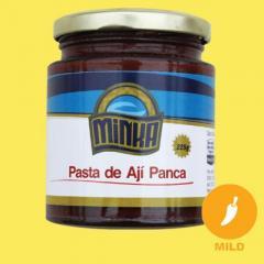 Buy Aji Panca chili Paste from Real Peru Store