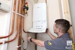 Get Reliable  Boiler Installation in London