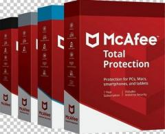 Mcafee.comactivate - Activate Mcafee From Www.mc
