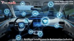 Business Intelligence for Automotive Industry