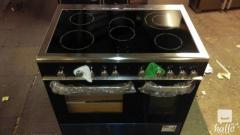 KENWOOD Electric Ceramic Range Cooker - ex display