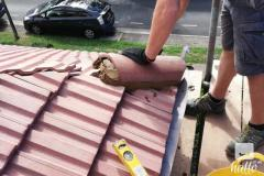 Tile Roofers Chelsea - Davidson & Co Roofing