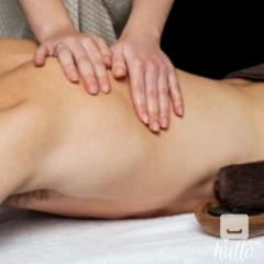 Excellent Out Call Massage By Thai Masseuse