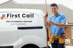 First Call Home Services Plumbing & Heating Coventry